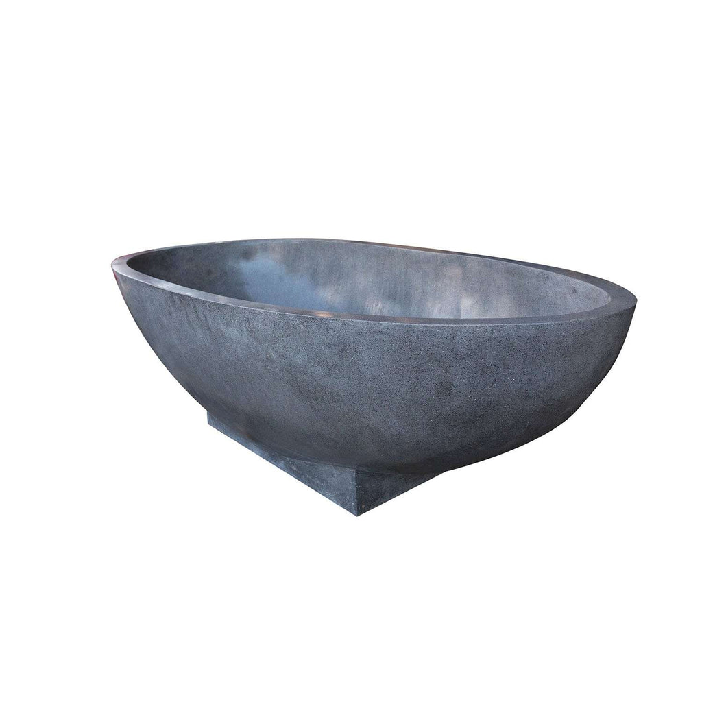 Stone Freestanding Bath Tub