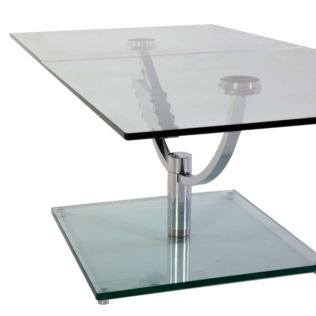 Modern Lyon Motion Coffee Table *free local shipping only*