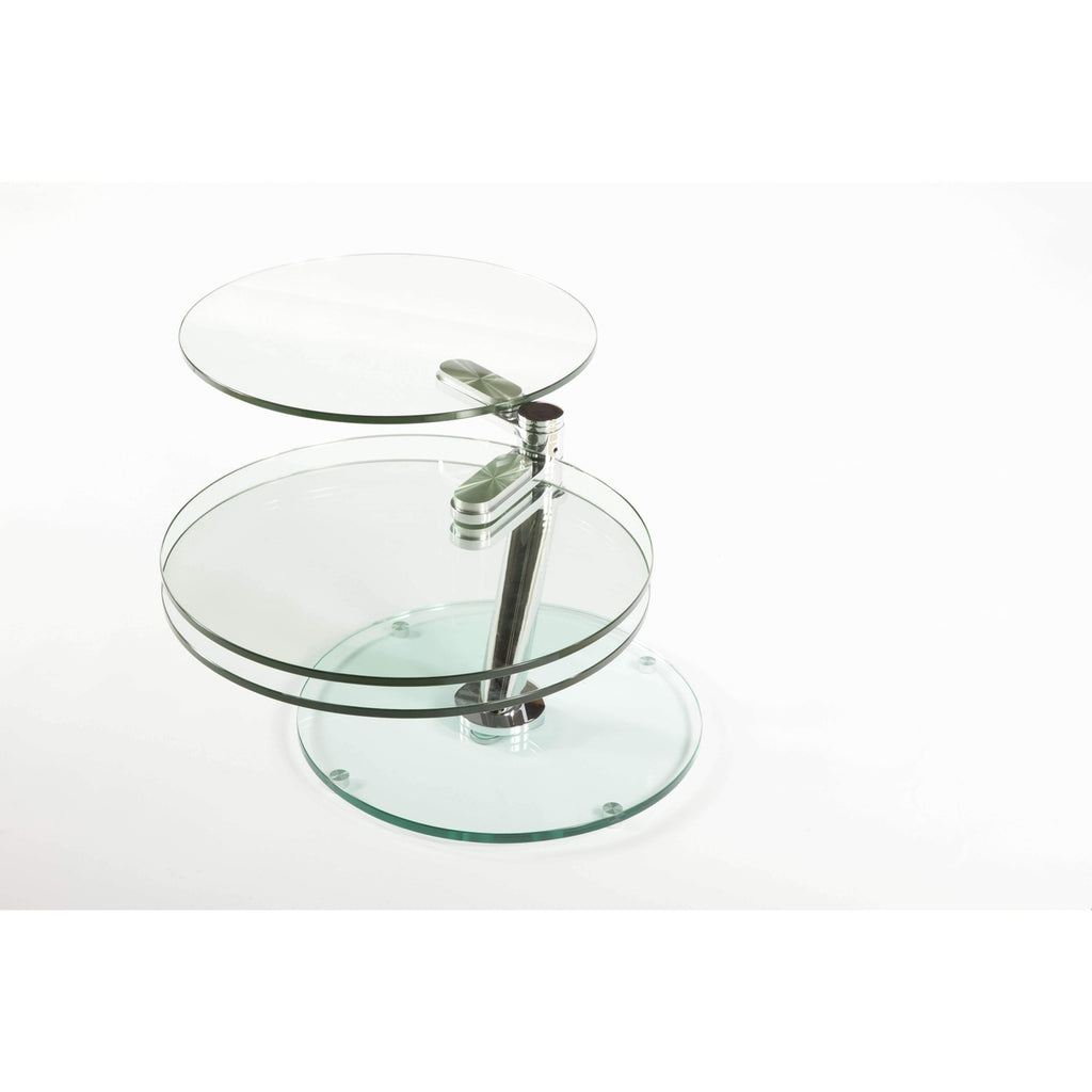 Modern Erhart Coffee Table *free local shipping only*