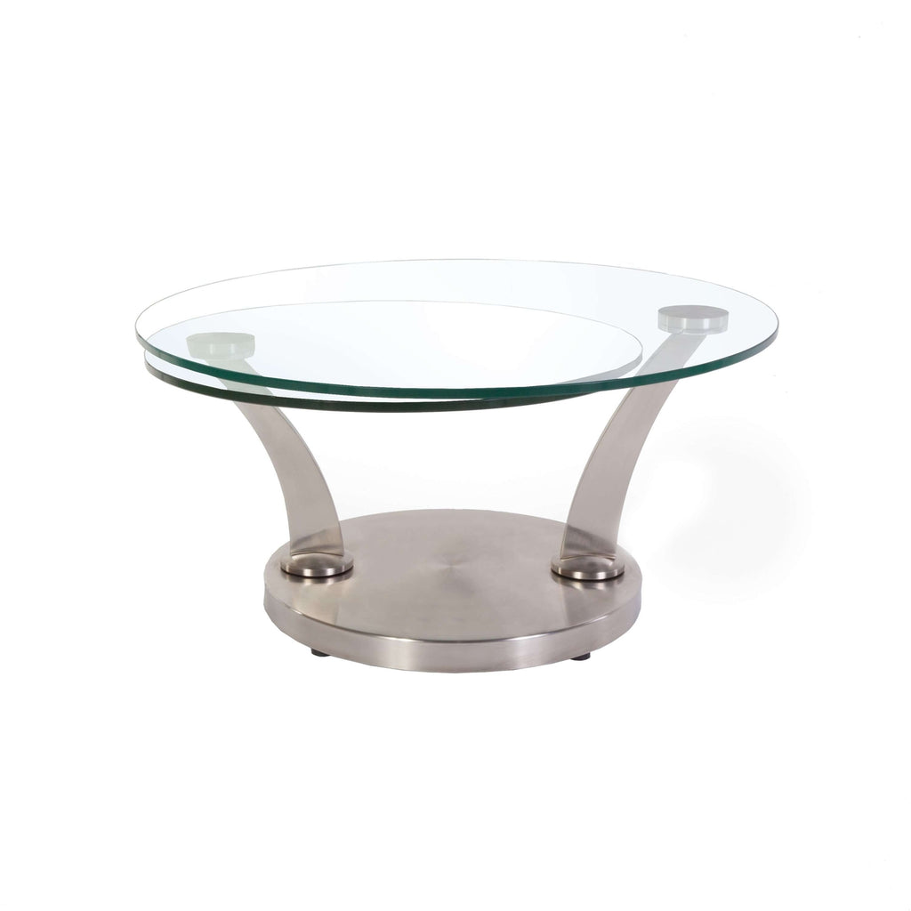 Discus Adjustable Coffee Table *free local shipping only*