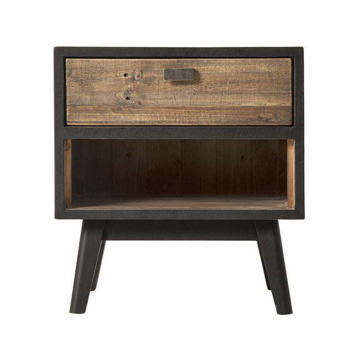 Nova Side Table Black