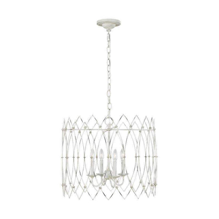 Gardner 4 Light Chandelier