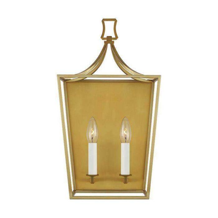Southold 2 Light Wall Sconce