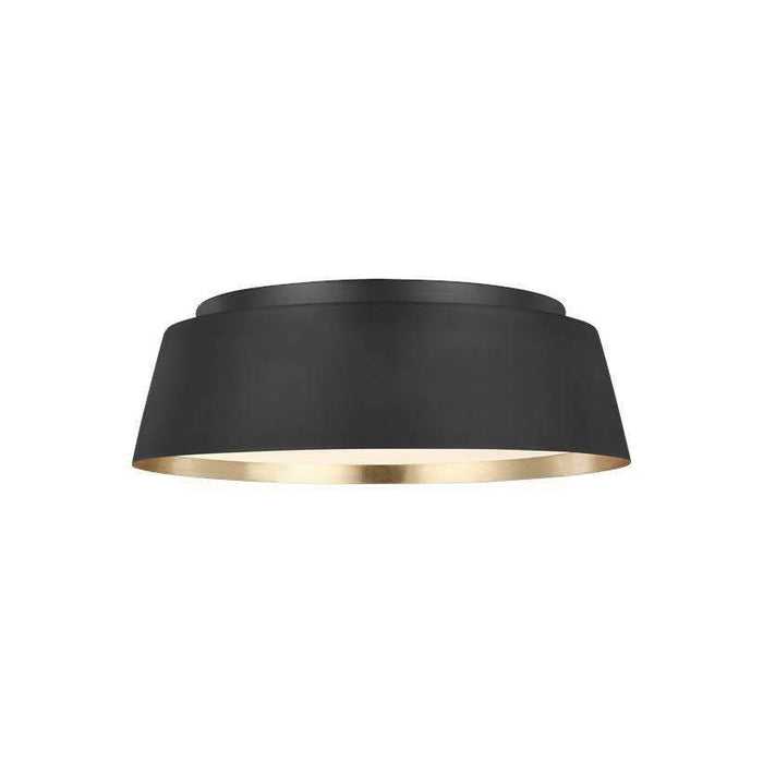 Asher 3 Light Flush Mount