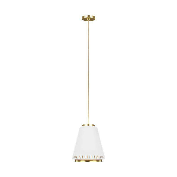 Carter Medium 1 Light Pendant
