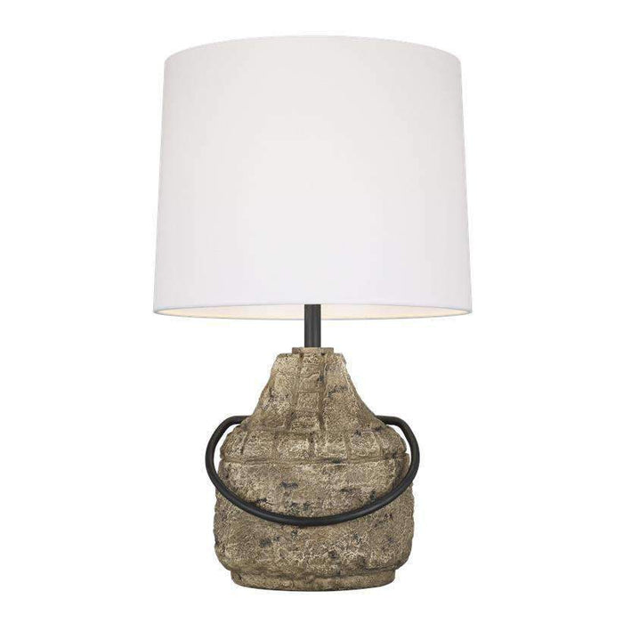 Augie 1 Light Table Lamp