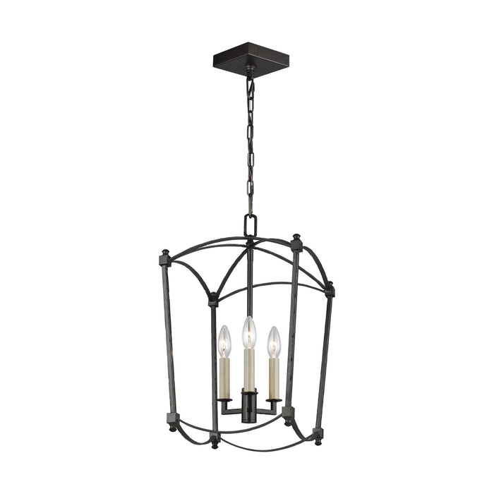 Thayer 3 Light Chandelier