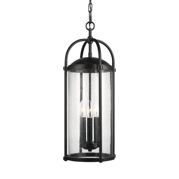 Dakota 3 Light Hanging Lantern