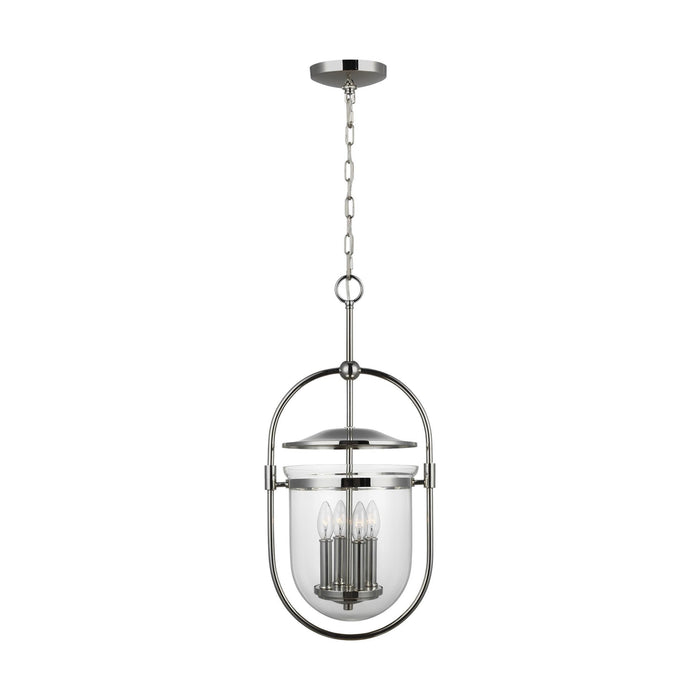 Osborne 4 Light Pendant