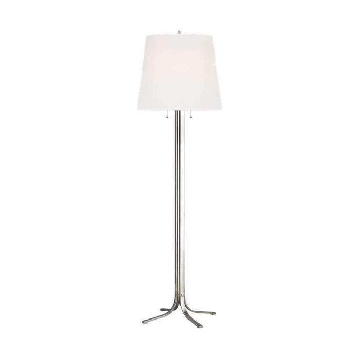 Logan 2 Light Floor Lamp