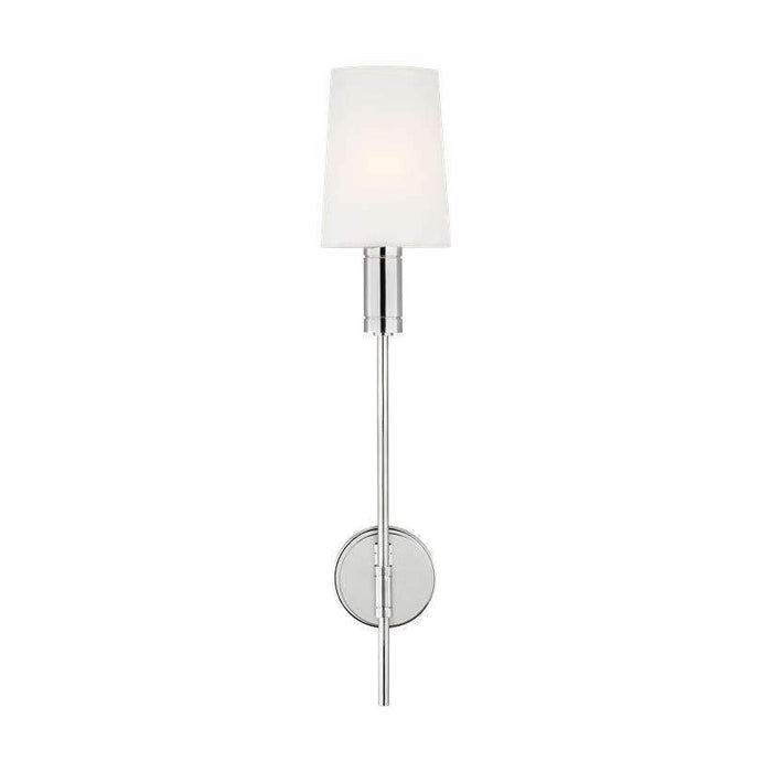 Beckham Modern 1 Light Wall Sconce