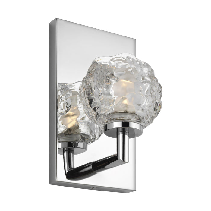 Arielle 1 Light Wall Sconce
