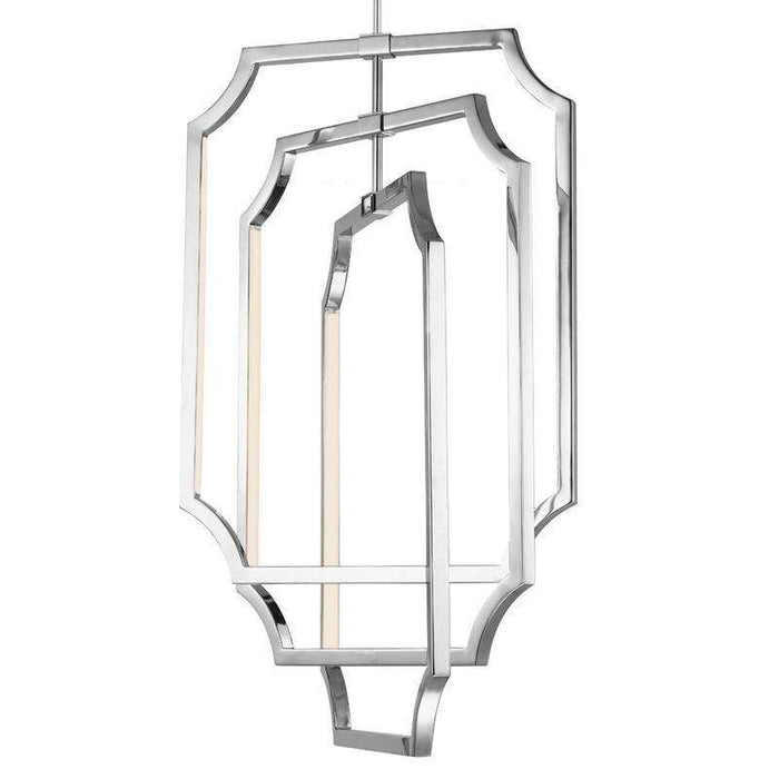 Audrie 6 Light Audrie Chandelier