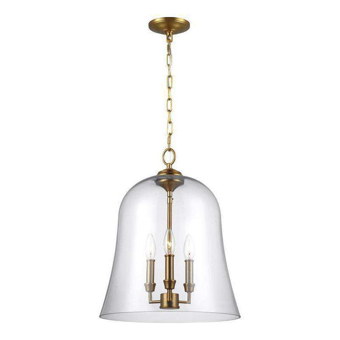 Lawler 3 Light Pendant