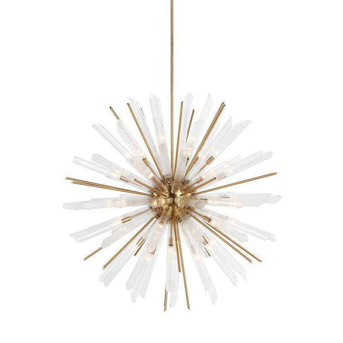 Quorra 41 Light Chandelier