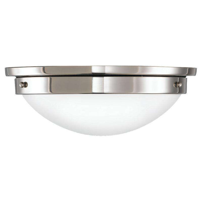 Gravity 2 Light Indoor Flush Mount