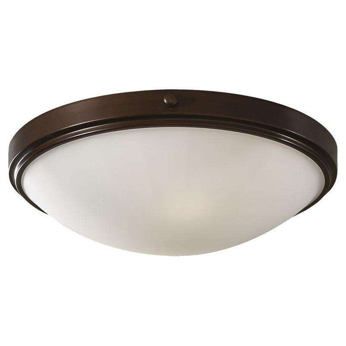 Perry 2 Light Indoor Flush Mount