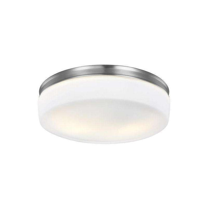 Issen 2 Light Flushmount