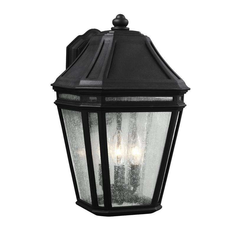 Londontowne 3 Light Outdoor Sconce