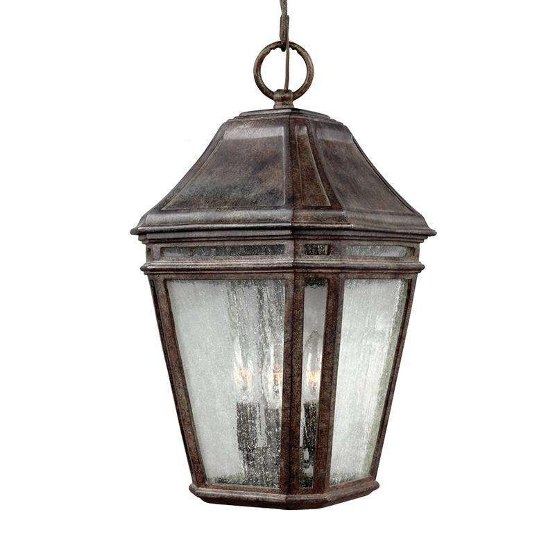 Londontowne 3 Light Outdoor Pendant