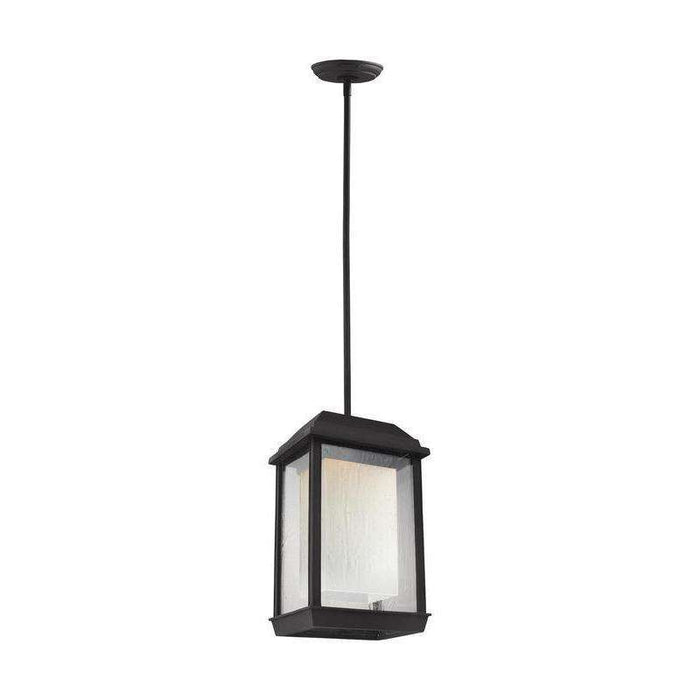 McHenry 1 Light Outdoor Pendant Lantern