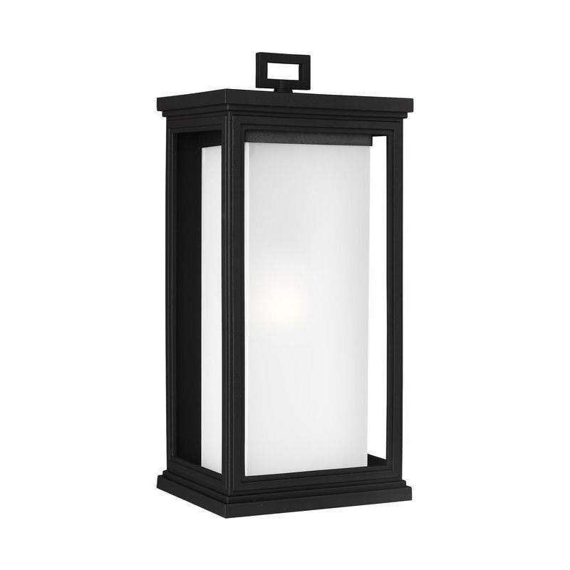 Roscoe 1 Light Outdoor Wall Lantern