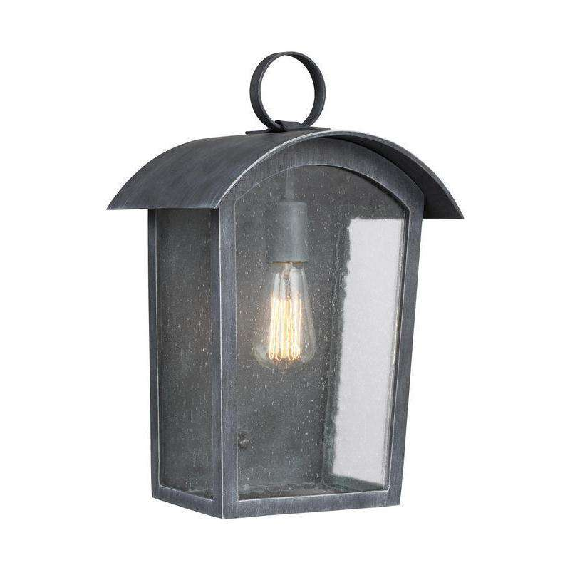 Hodges 1 Light Outdoor Wall Lantern
