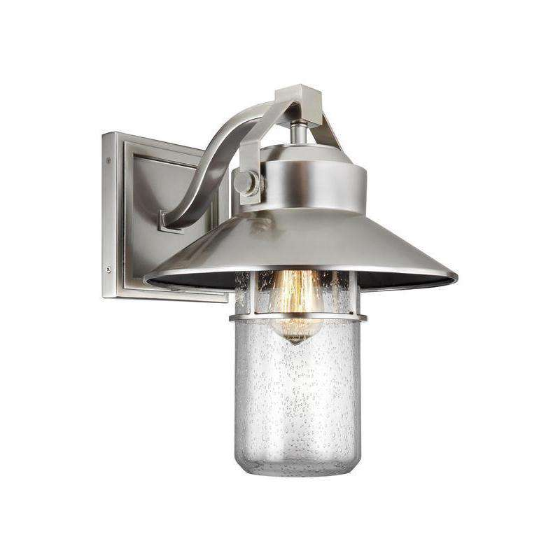 Boynton 1 Light Outdoor Wall Lantern