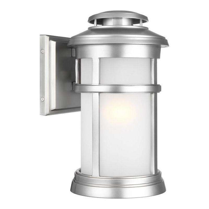 Newport 1 Light Wall Lantern