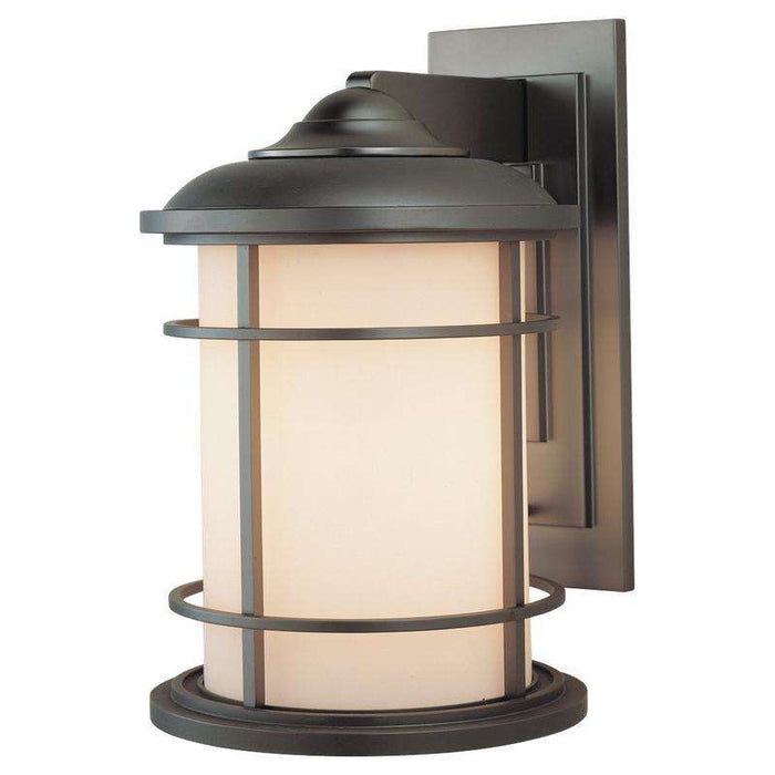 Lighthouse 1 Light Wall Lantern