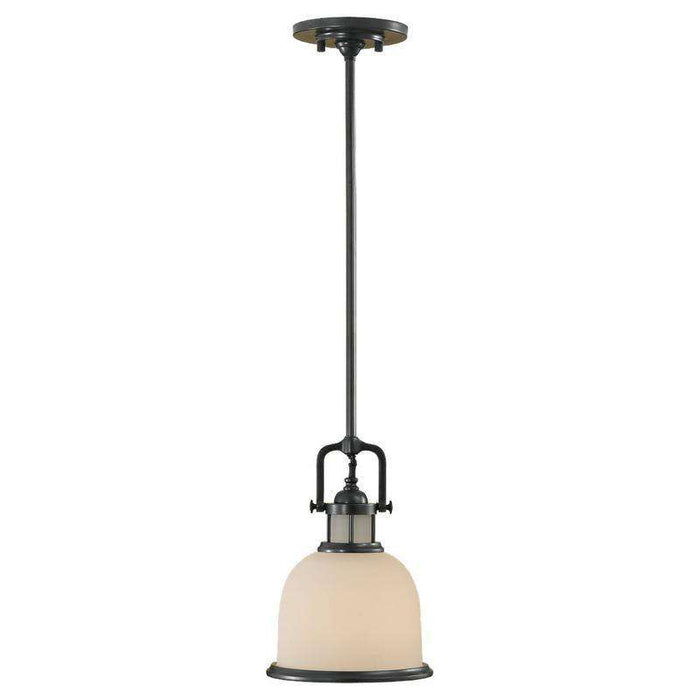 Parker Place 1 Light Mini Pendants