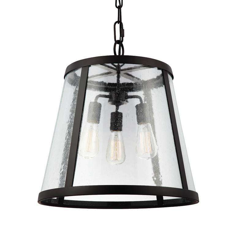 Harrow 3 Light Harrow Pendant