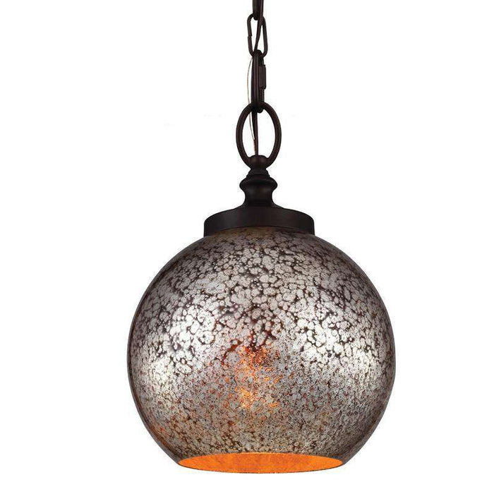 Tabby 1 Light Mini Pendant