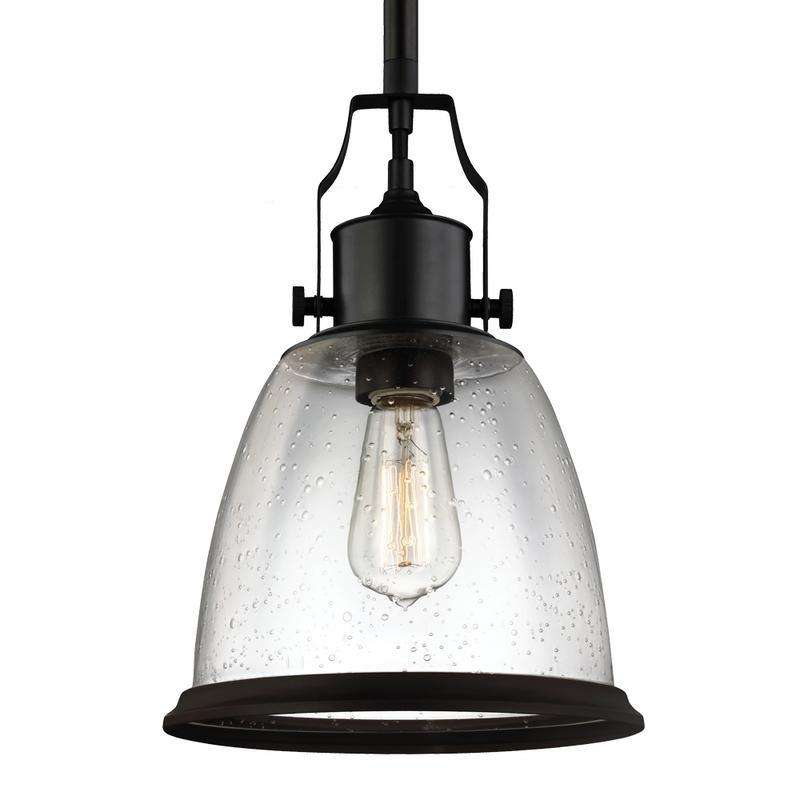Hobson 1 Light Pendant