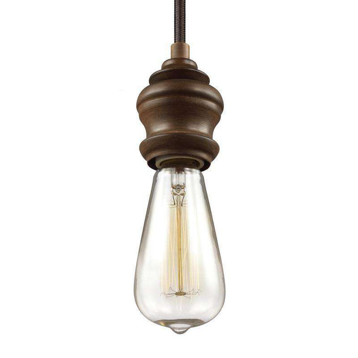 Corddello 1 Light Mini Pendant
