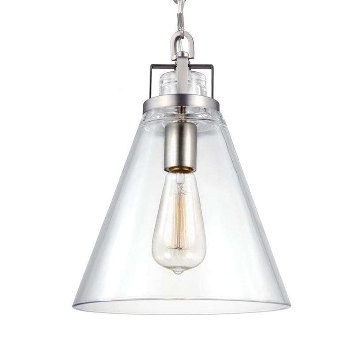 Frontage 1 Light Pendant