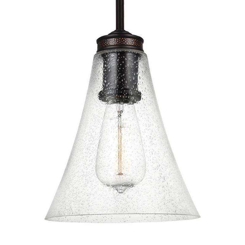 Marteau 1 Light Mini-Pendant