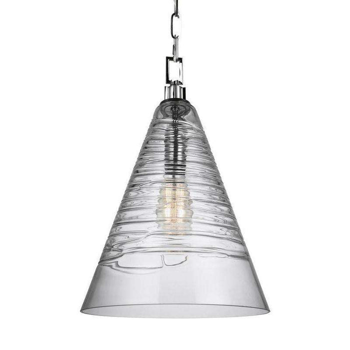Elmore 1 Light Pendant