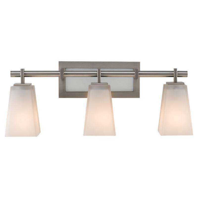 Clayton 3 Light Vanity Fixture