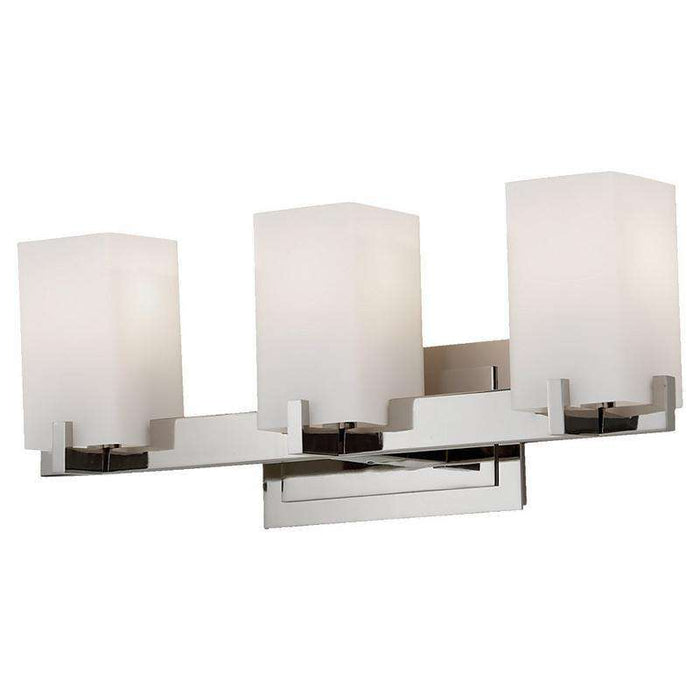 Riva 3 Light Vanity Fixture