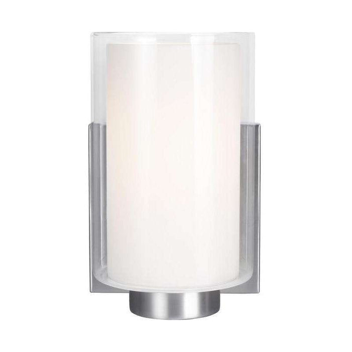 Bergin 1 Light Wall Sconce