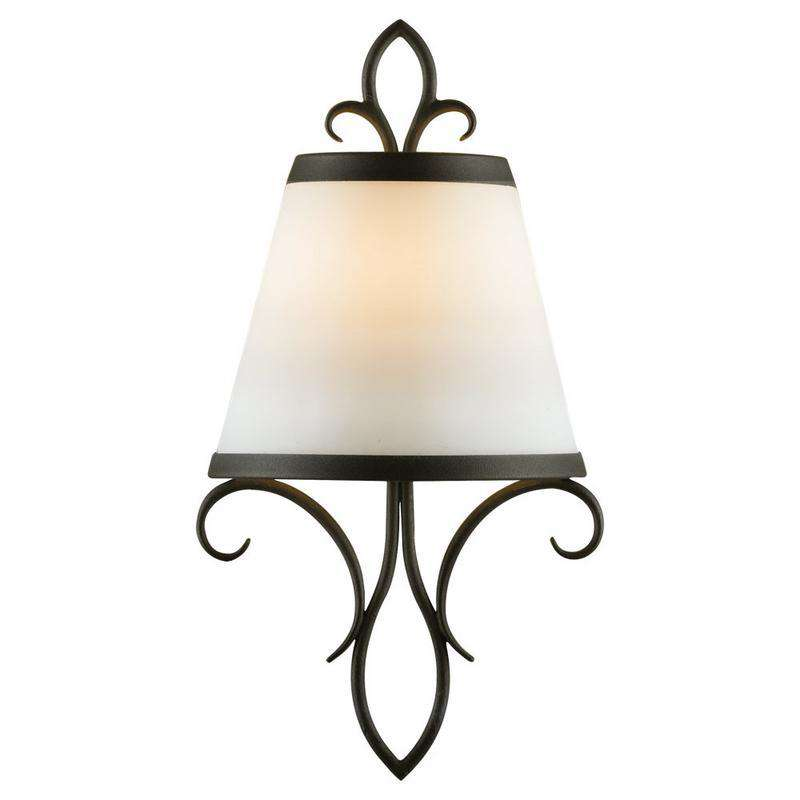 Peyton 1 Light Sconce