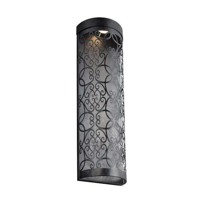 Arramore 1 Light Outdoor Wall Lantern