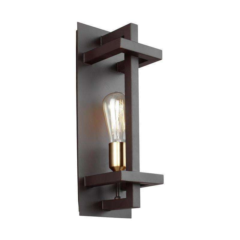 Finnegan 1 Light Wall Sconce