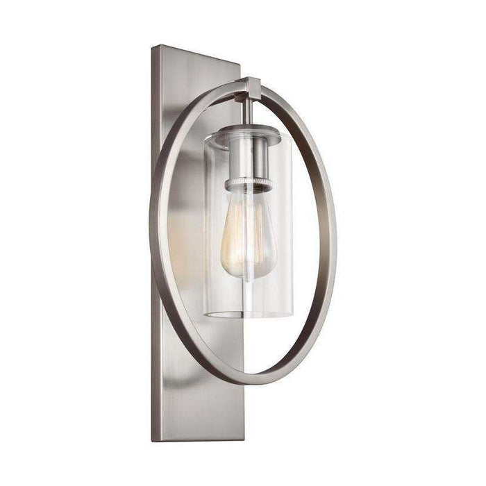 Marlena 1 Light Wall Sconce