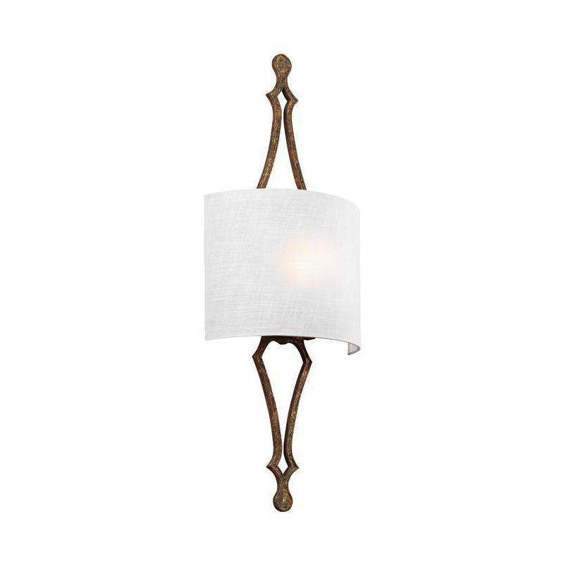 Tilling 1 Light Wall Sconce