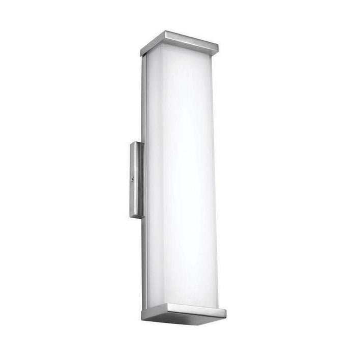 Altron 1 Light Indoor / Outdoor Wall Sconce