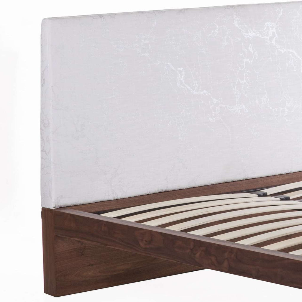 Chek Bed Frame - Queen - *PICK UP ONLY*