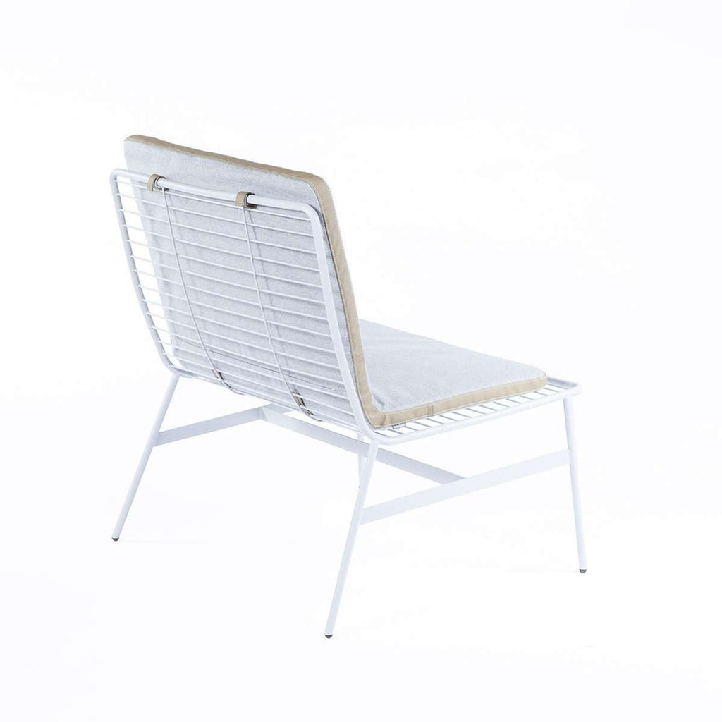 Modern Dot Lounge Chair