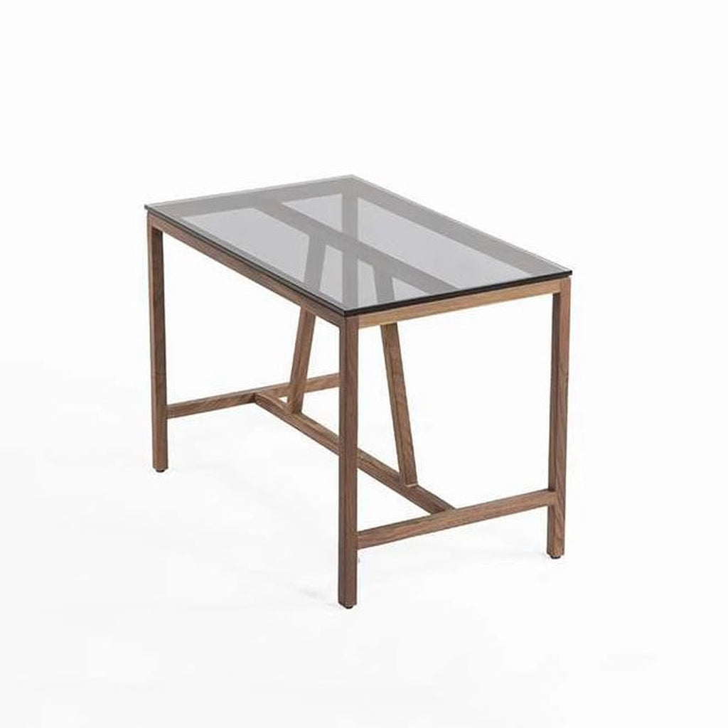 Banain walnut Table *Free Local Shipping Only**